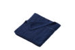 Discreet Bath Towel Myrtle Beach - navy