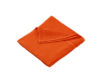 Discreet Bath Towel Myrtle Beach - orange