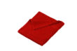 Discreet Bath Towel Myrtle Beach - orient red