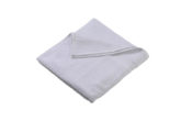 Discreet Bath Towel Myrtle Beach - white