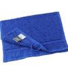 Discreet Guest Towel Myrtle Beach - dark royal