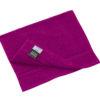 Discreet Guest Towel Myrtle Beach - violet