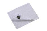 Discreet Guest Towel Myrtle Beach - white