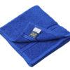 Discreet Hand Towel Myrtle Beach - dark royal