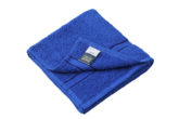 Discreet Hand Towel Myrtle Beach - dark royal