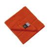Discreet Hand Towel Myrtle Beach - orange