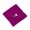 Discreet Hand Towel Myrtle Beach - violet