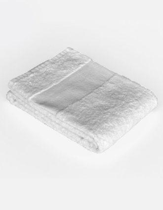 Economy Bath Towel Bear Dream - white