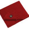 Guest Towel Myrtle Beach - burgundy