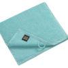 Guest Towel Myrtle Beach - mint