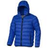 Elevate Norquay Thermo Jacke - blau