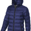 Norquay Damen Thermo Jacke Elevate - navy