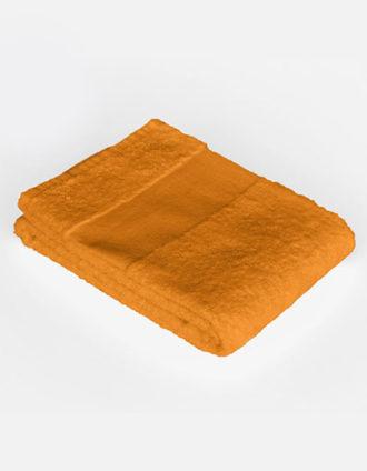 Economy Bath Towel Bear Dream - orange