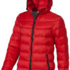 Norquay Damen Thermo Jacke Elevate - rot