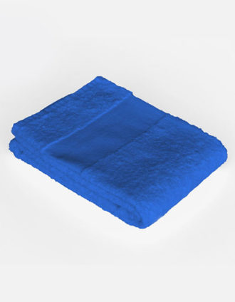 Economy Guest Towel Bear Dream - royal