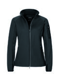 Damen Light Softshelljacke Sydney Hakro - anthrazit