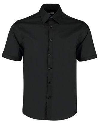 Mens Bar Shirt Short Sleeve Bargear