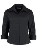 Womens Bar Shirt 3 4 Sleeve Bargear