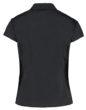 Womens Bar Shirt Cap Sleeve Bargear - Rücken