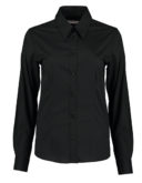 Womens Bar Shirt Long Sleeve Bargear