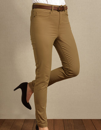 Ladies Performance Chino Jean Premier