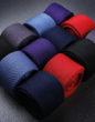 Slim Knitted Tie Premier - Farbauswahl