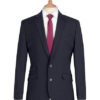 Sophisticated Collection Cassino Jacket Brook Taverner - charcoal