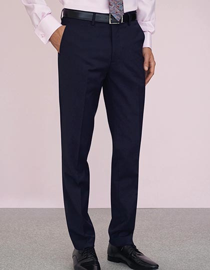 Sophisticated Collection Cassino Trouser Brook Taverner