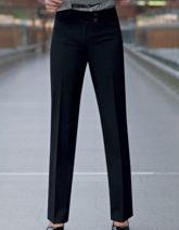 Sophisticated Collection Miranda Trouser Brook Taverner - black