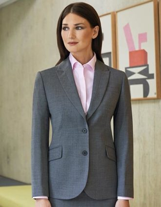Sophisticated Collection Novara Jacket Brook Taverner