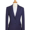 Sophisticated Collection Novara Jacket Brook Taverner - mid blue