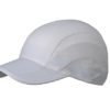 5 Panel Sports Cap James & Nicholson - white white