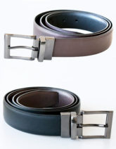 Business and Gastronomy Reversible Belt Korntex