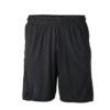 Classic Team Shorts James & Nicholson - black