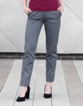Ladies Chino Trousers Henbury