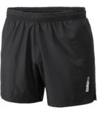 Mens Running Trunks James & Nicholson - black black