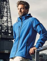 Mens Softshell Jacket Promodoro