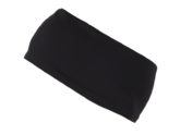 Running Headband James & Nicholson - black