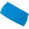 Running Headband James & Nicholson - bright blue