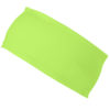 Running Headband James & Nicholson - bright green