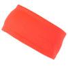 Running Headband James & Nicholson - bright orange