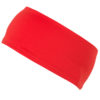 Running Headband James & Nicholson - tomato