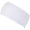Running Headband James & Nicholson - white