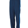 Training Team Suit James & Nicholson - navy cobalt hose