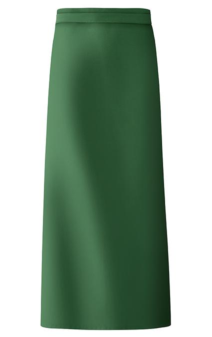 Greiff Bistro Schürze - Flaschengrün