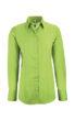 Greiff Bluse Langarm - apfelgrün