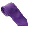 Greiff Krawatte - lila