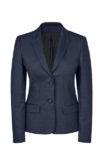 Greiff Modern 37 5 Damen Regular Fit Blazer - pinpoint marine