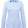 Greiff Modern 37 5 Damen Regular Fit Bluse - bleu