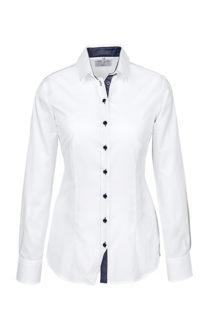 66574f98556a22 Greiff Modern 37.5 Damen Bluse Regular Fit - Hier mit Ihrem Logo kaufen